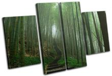 Japanese Forest Landscapes - 13-1090(00B)-MP17-LO